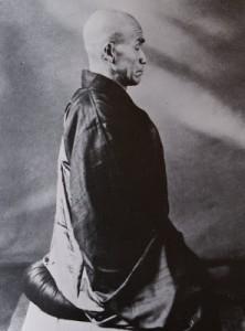 Kodo Sawaki Roshi - Zazen