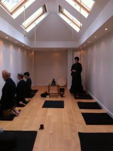 brighton zen dojo