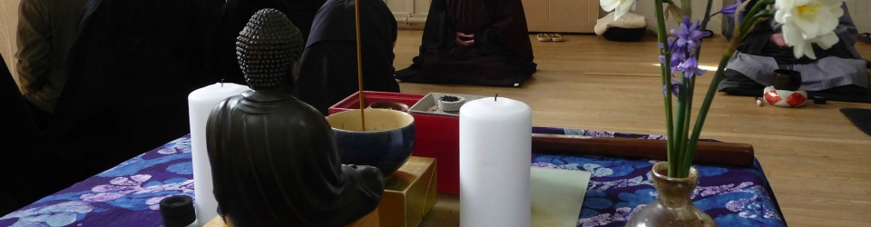 Crofton Park Zen Group