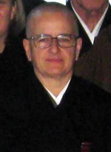 Mokurei Jan Pearse